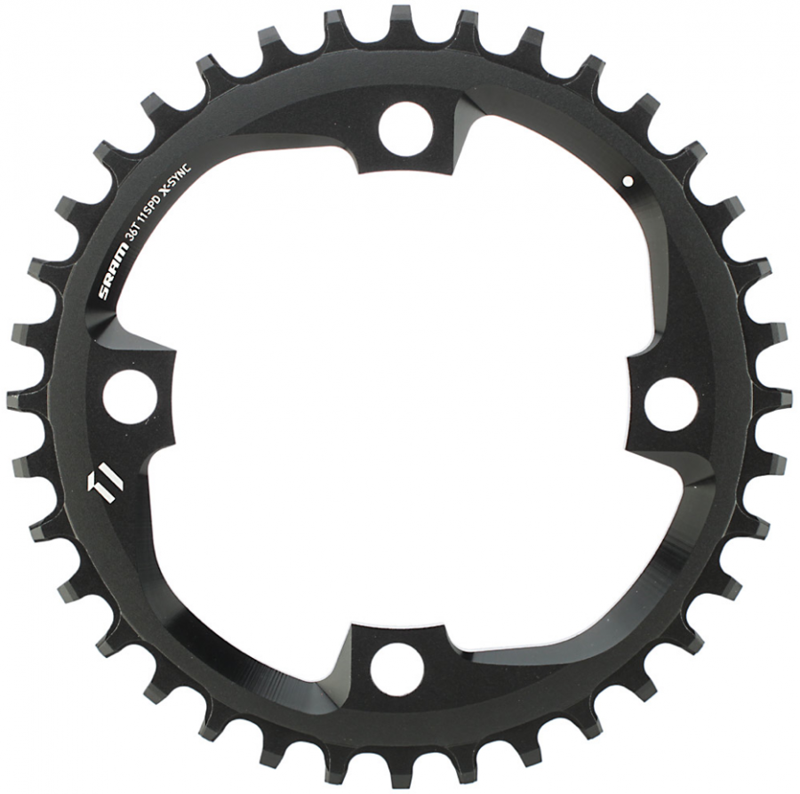 Sram X01 X-Sync Eleven Speed Chain Ring