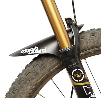 Marsh Guard Fenders are made by pros, used by pros.