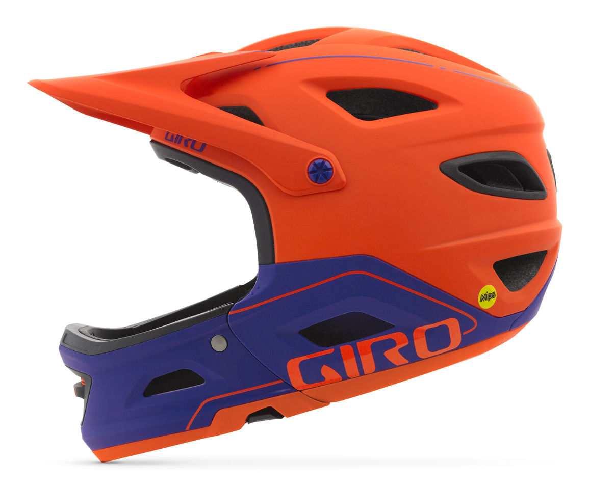The Giro Switchblade is Back, But This Time it's a Real Helmet!